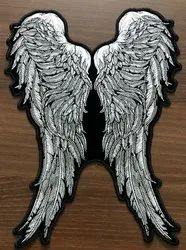Polyester Embroidered Patches