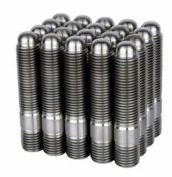 Titanium Products - Titanium Bolts Manufacturer from Mumbai