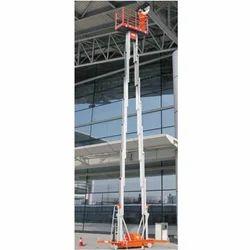 Mobile Elevating Work Platform