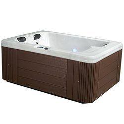 Small Hot Tub Jet
