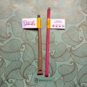 Rectangular Plantable Seedpaper Eco-friendly Diwali Cards