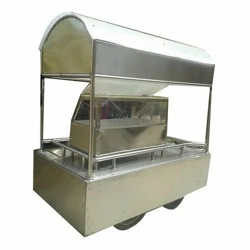 SS Food Stall/Cart