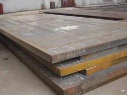 CORTEN STEEL PLATE,A 242,A558 GR A,S355JOW