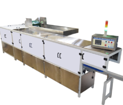PET and HDPE Bottle Autoloader for Filling Line and Labelling Machine