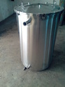 Gelatin Storage Tank