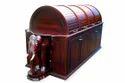 Elephant Design Lying Steam Chamber
