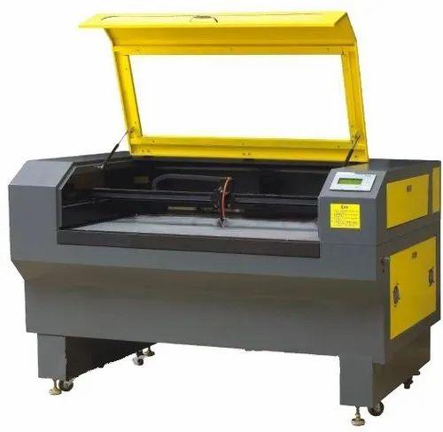 PET Sheet Cutting Laser Cutting Machine