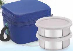 Microsteel Mark  Lunch Box