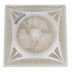Plastic Ceiling Fan Panel, Size: 2x2 Feet