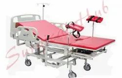 Labour Delivery Room Bed (Hydraulic)