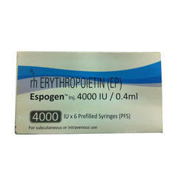 Espogen Erythropoietin Injection
