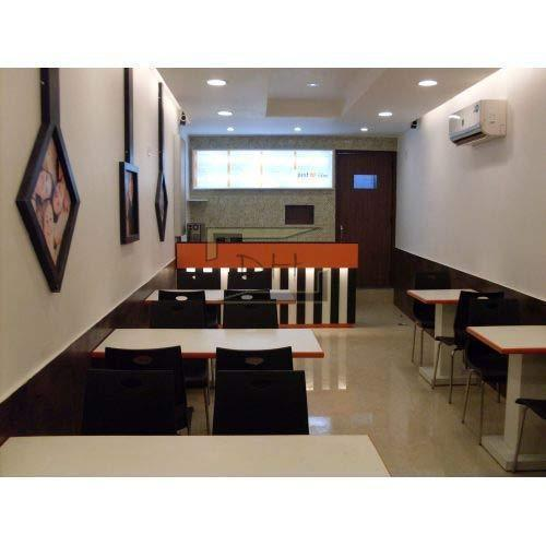 7705e3a84473e Cafe Area Interior Design Service in Pune