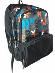 1000 D Printed School Bag