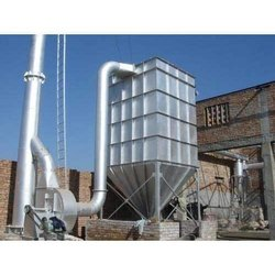 Air Pollution Control Plant