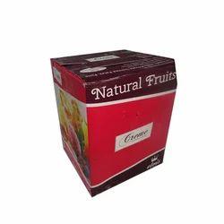 Natural Fruit Ice Cream