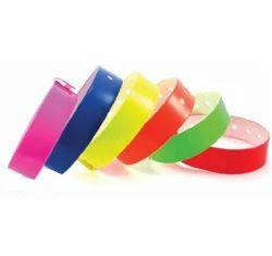 Avon Birthday Party Wristbands