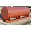 Double Wall Storage Tank