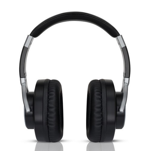 fbef8089cf2 Motorola Pulse Max Over Ear Wired Headset (Black) at Rs 1499 /number ...
