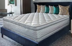 Relax Time Double eurotop mattress, Thickness: 9