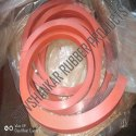 Silicone Square Gasket