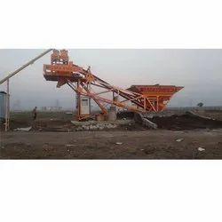 MAX-30 Compact Concrete Batching Plant