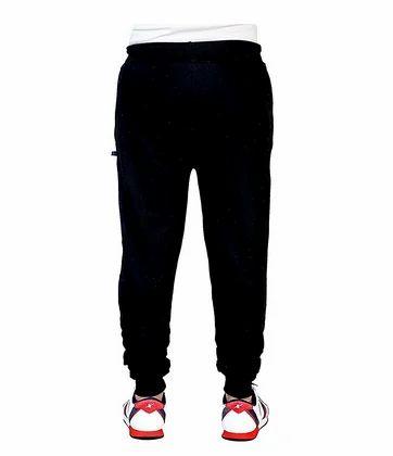 a30ce26a3281 Mens Cotton Black Trackpant Black at Rs 499  piece
