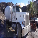 Concrete Mixer Rental