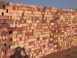 Rectangle Red Bricks