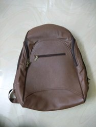 Leather Bag, Size: Normal