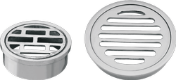 Lock Type Round Floor Drain