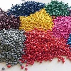 Reprocessed LDPE Granules