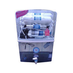 ABS Plastic Aquagrand RO Water Purifiers