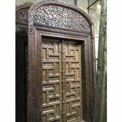 Antique Door From Jodhpur