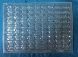 Industrial Packaging Holding Tray