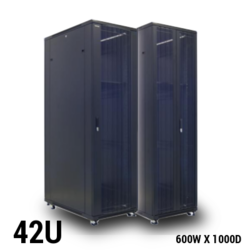 Netfox 42U Server Rack