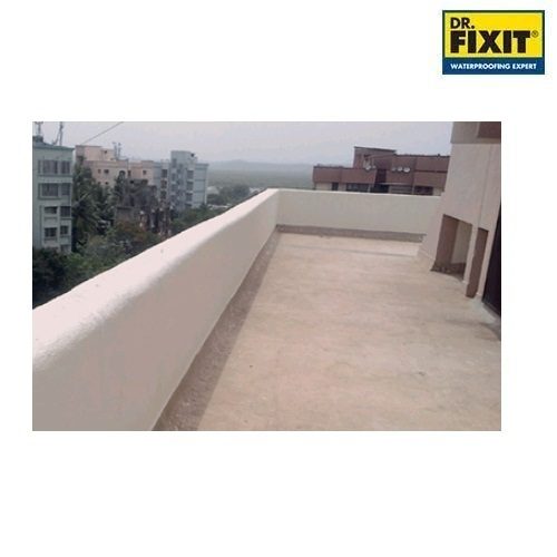 Dr Fixit Roof Waterproofing Services Liquid Dr Fixit A Division Of Pidilite Industries Limited Id 20192060662