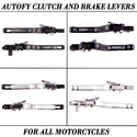 Autofy Bike Levers