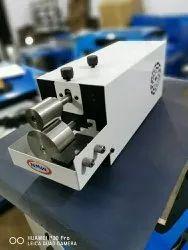 Paper Bag handle glueing machine