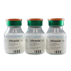 Ultravist 300 mg Injection