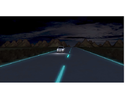 Night Glow Road Marking Paints