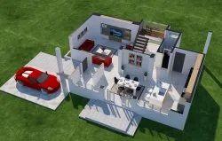 3D Architectural Design Services