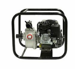 WPM8-2S Self Priming Pump Set