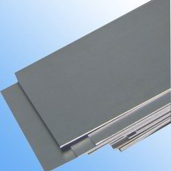 Stainless Steel 1.4541 Plate