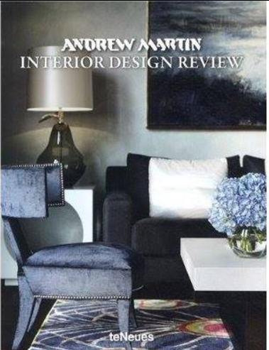 Image Loader Andrew Martin Interior Design Review Book