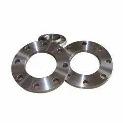 Carbon Steel ASTM Flange