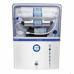 Automatic Aqua Grand RO Water Purifier, Capacity: 5-10 L