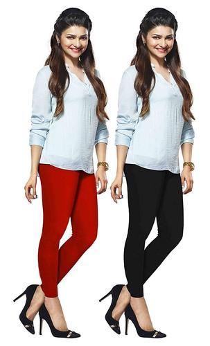 797b3b48cc49fb Multiple Lux Lyra Ankle Length Leggings , Size: Free, Rs 299 /piece ...