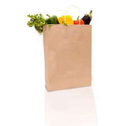 Paper Grocery Bag