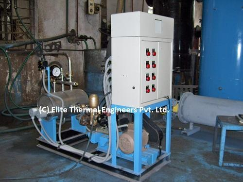 Hot Oil Heaters - Thermal Oil Heaters, Furnace Steam Boilers and