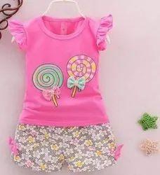 Girls Kids Fancy Dress